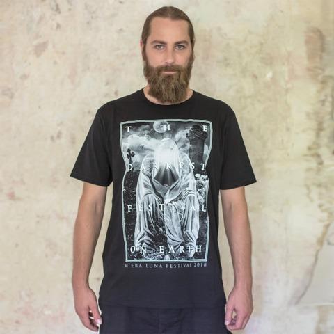 √The Shining von Mera Luna Festival - T-shirt jetzt im Mera Luna Shop